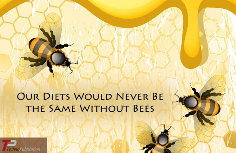Diets without Bees