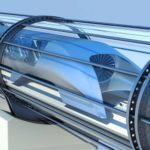 HyperLoop Trains Aim to Rival Airplanes with 1000mph Speed