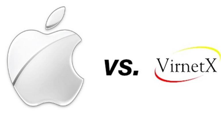 The Apple-VirnetX Trial