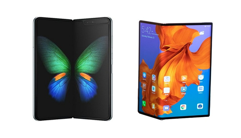 How Mate X is Better than Galaxy Fold