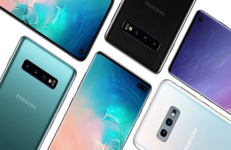 All About Samsung Galaxy S10 and S10 Plus
