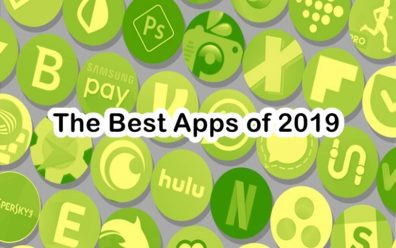 best apps of 2019