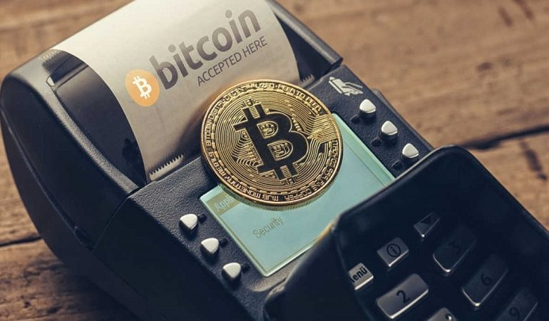 Bitcoin Merchant services