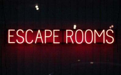 Escape rooms atlanta
